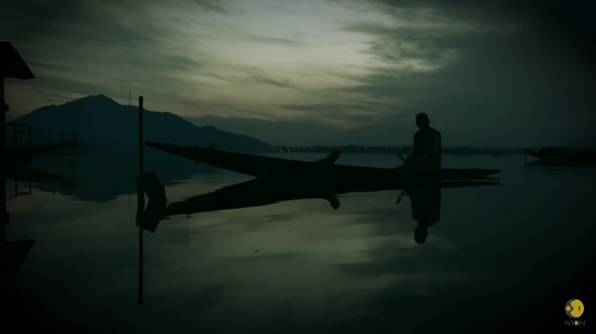 An immersive look into today's Kashmir (Part 1)